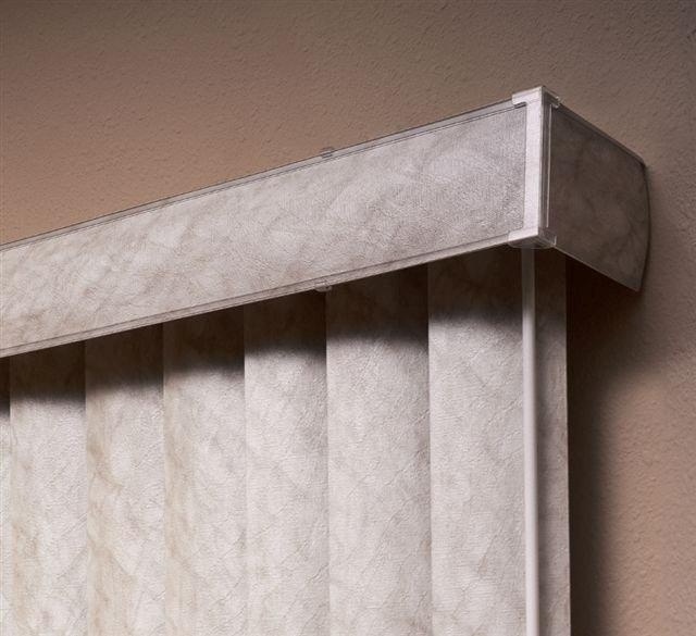 G Amp V Window Fashions Co Ltd Vertical Blinds