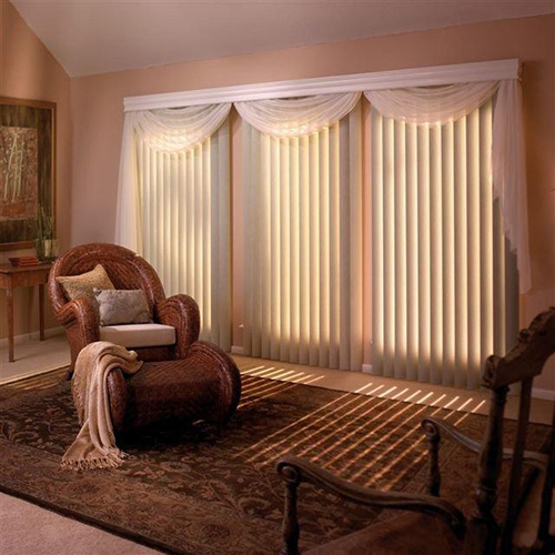 G Amp V Window Fashions Co Ltd Vertical Blinds