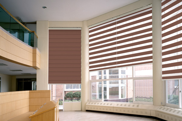 G Amp V Window Fashions Co Ltd Neolux Magic Shades